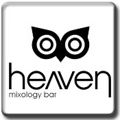 Heaven. Mixology Bar